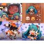 Figura Nendoroid Halloween Miku Vocaloid