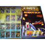 Dvd Original : Robotech Coleccion Completa Editorial Edisur