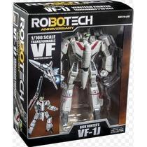Rick Hunter Vf-1j. Robotech