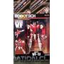 Robotech Miriya Sterling Vf-1j Macross 30th Anniversary Edit