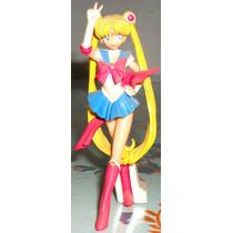 Animeantof: Sailor Moon Serena Figura Traje Marinero De Pie