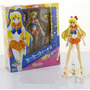 Sailor Venus Sailor Moon Crystal Sh Figuarts Altern Nueva