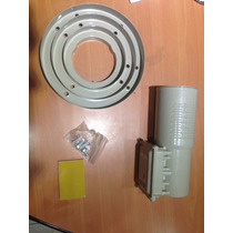 Lnb Banda C Satelital Con Dielectrico Lineal Y Circular