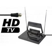 Antena Tv Digital Hd Interior