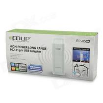 Antena Wifi Omnidireccional Usb 16 Dbi Alto Poder