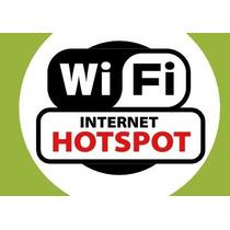 Portal Cautivo Hotspot Access Point Router