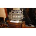 Magnifica Antigua Caja Registradora National De 4 Cajones