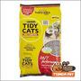 Arena Sanitaria Tidy Cats 4.5kg Tiendapet