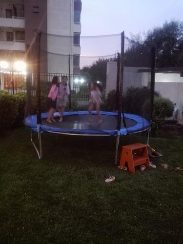 Arriendo Juegos Inflables, Traslados Gratis!!!!