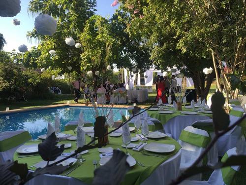 Arriendo Parcela Eventos, Matrimonios Y Paseos
