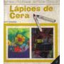 Lápices De Cera / Lothar Kampmann / Libro