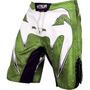Short Combat Venum Amazonia 4.0 Green Talla M Y L