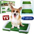 Baño Ecologico Para Mascotas Perros Puppy Potty Pad