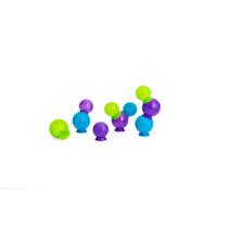 Juguetes De Baño Bubbles