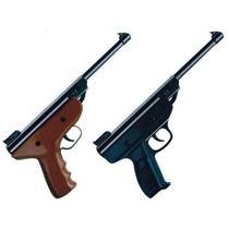 Pistola A Postones Nueva Embalada 200 Postones 3 Dianas