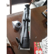 Mira Telescopica Utg Leapers 6x24x50aoe Reticulo Mildot