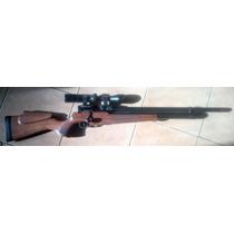 Rifle Evanix Blissadr S10 Repeticion Calibre 5.5