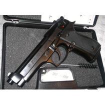 Pistola Fogueo Bruni Mod 92(simil Beretta 92) 9mm Nueva.¡¡¡