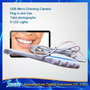 Camara Usb Intraoral Fines Educativos Control De Calidad Etc