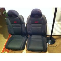 Asientos Butacas Recaro Honda Civic Si 11 Airbags Laterales