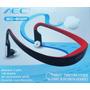 Audifonos Bluetooth Deportivos Modelo Nuevo 3 Opciones En 1
