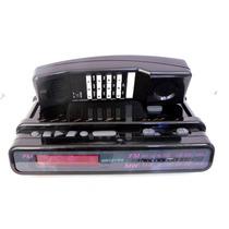 Antigua Radio Reloj Teléfono Nueva De Los 90 Vintage Retro