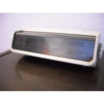 Antigua Radio Reloj Sony Dinamyc State, Muy Vintage Funciona