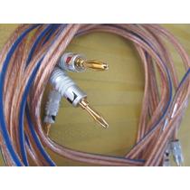 Cable Parlantes 12 Awg, Nakamichi,(jbl, Sansui, Marantz)