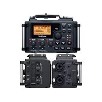 Grabadora Tascam Dr-60d Mk2 - Entrega Inmediata