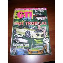 Revista Gti Mag Tuning De España