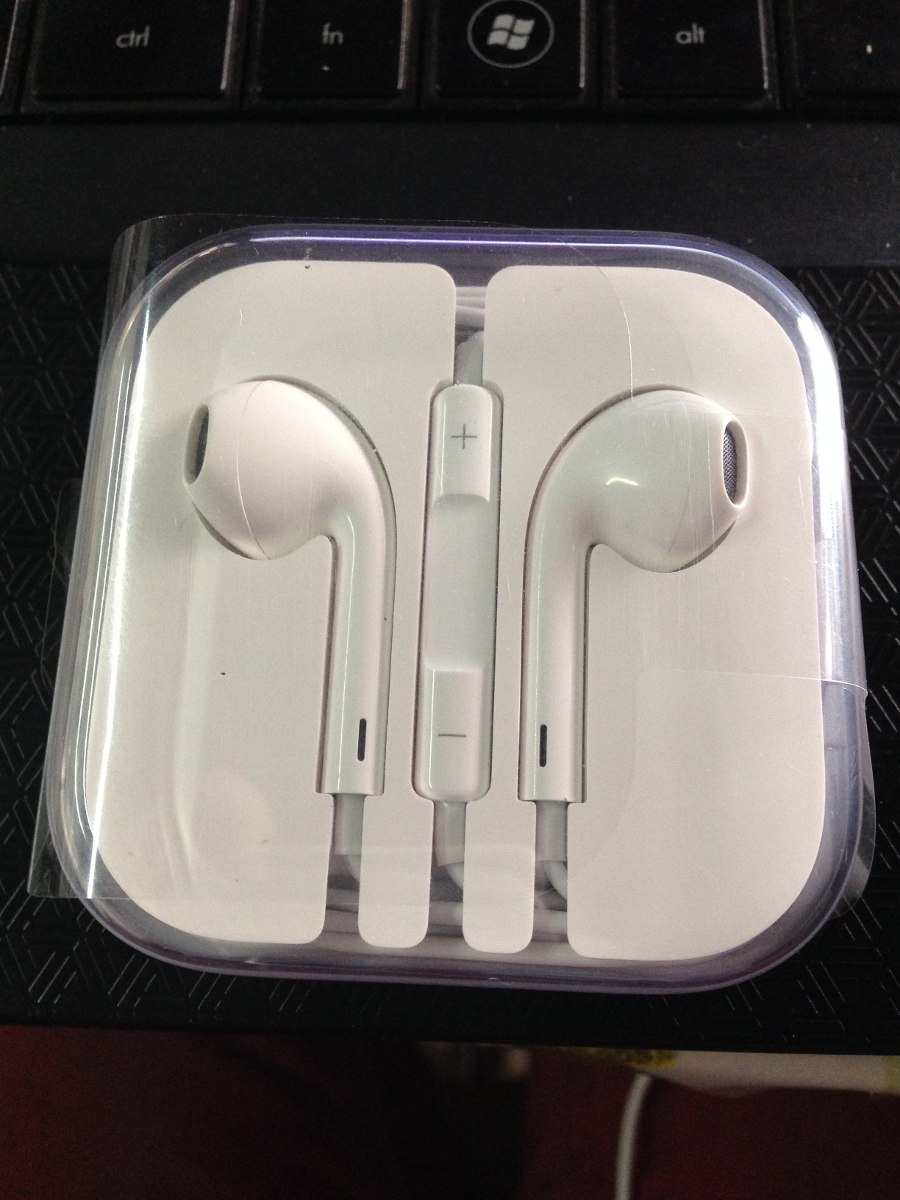 Auriculares Manos Libres Iphone
