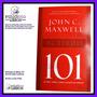 Libro Liderazgo: Actitud 101 De John Maxwell Autoayuda Exito