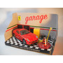Ferrari 599 Gtb Fiorino Garage Escala Durago