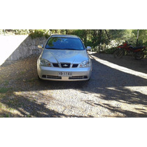 Vendo Auto Chevrolet Optra 2005 Buen Estado!