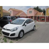 Se Vende Kia Motors Rio 5 Ex 1.4l 6mt Ac Dab Abs