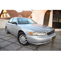 Buick Century 2004 Full Automatico Ideal Entendidos