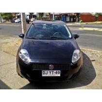 Fiat Grande Punto 2012 Full