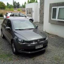 Volkswagen Gol Trendline 1.6, Año 2015