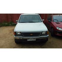 Chevrolet Luv Doble Cabina 2.3 1997