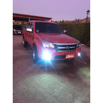 Ford Ranger Xlt 4x4 Full 2012