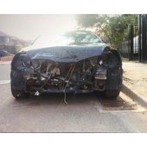 Chevrolet Astra Opc Siniestrado No Para Desarme .