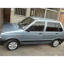 Suzuki Maruti 2007