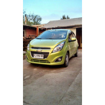 Chevrolet / Gm Spark Gt Gt Mt Lt 2013