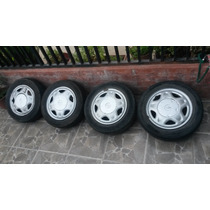 Llantas Y Neumaticos Chevrolet Spark Gt