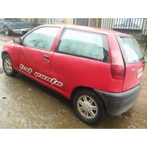 Fiat Punto 55 S 1999