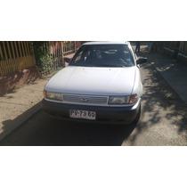 Nissan V16 Blanco Año 1997