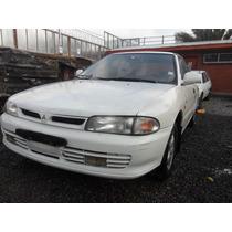 Mitsubishi Lancer 1993 - 1996 1.6 Automático