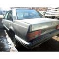 Chevrolet Monza 1988-1991