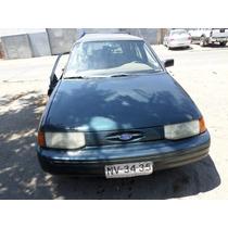 Ford Escort 1992 - 1996
