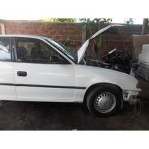 Opel Astra 1993 - 1997